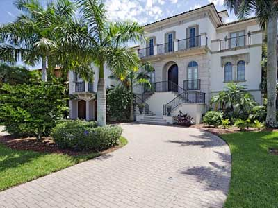 Vanderbilt Beach Naples FL Home for Sale